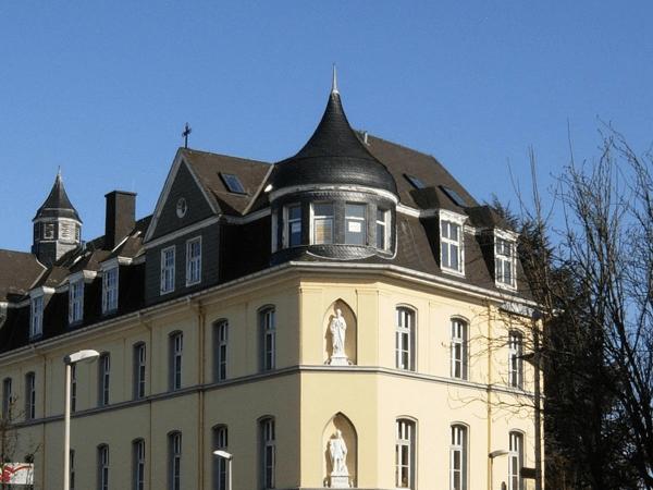 Kloster Bornheim